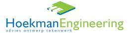 Hoekman Engineering Logo