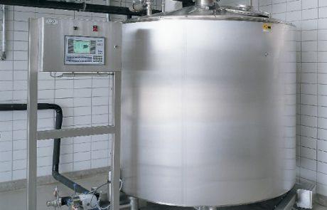 opslagtank melk mueller